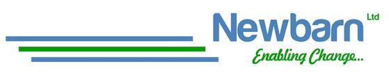 Newbarn logo