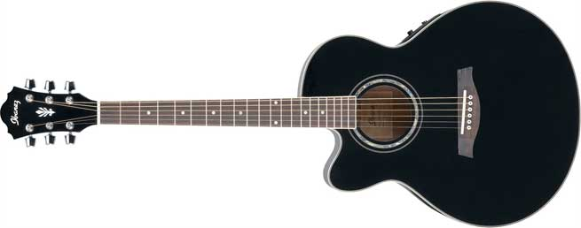 ibanez-ael10lebk-left-handed-acoustic-guitar